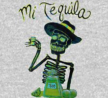 Day of the Dead Mi Tequila T-Shirt