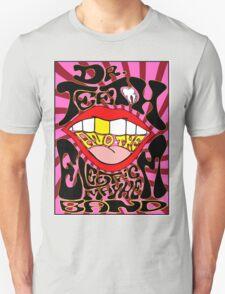 The Electric Mayhem Band - The Lost Concert Poster Unisex T-Shirt