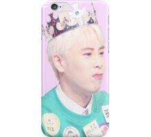 King Pyo iPhone Case/Skin