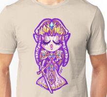 Chibi Princess Zelda Unisex T-Shirt