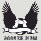Soccer Mom by vivendulies