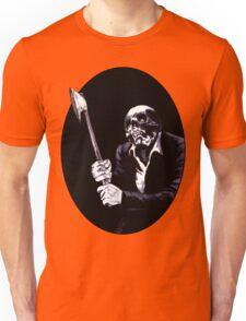 Bastard's Got A Hatchet Unisex T-Shirt