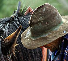 THE HAT by Helen Akerstrom Photography