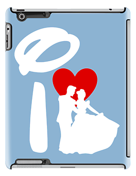 I Heart Happily Ever After by ShopGirl91706