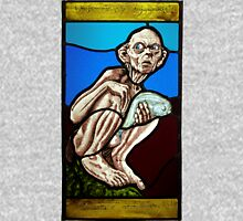 Gollum (Stained Glass) Unisex T-Shirt