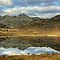 Blea Tarn,Langdale by VoluntaryRanger