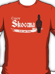 Enjoy Skooma T-Shirt