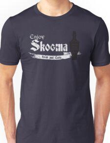 Enjoy Skooma Unisex T-Shirt