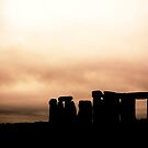 Stonehenge by Richard Owen