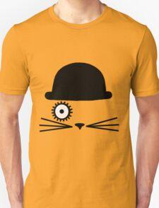 Catwork Orange Unisex T-Shirt