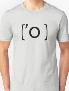 It's a Camera T-Shirt