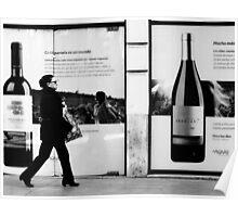 Hitting the Bottle ... Poster
