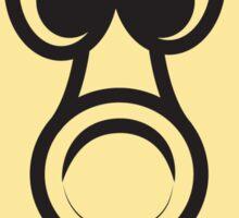 QBEY! Sticker