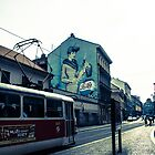 Prague Pepsi by MorganaPhoto