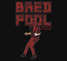 """BRED""POOL XIII by mdoydora"