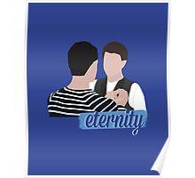 eternity. Poster