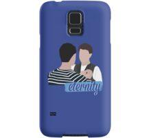 eternity. Samsung Galaxy Case/Skin