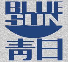 Firefly: Blue Sun Corporate Logo Baby Tee