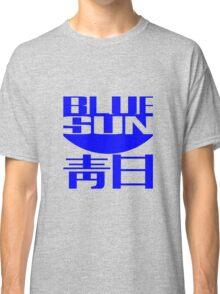 Firefly: Blue Sun Corporate Logo Classic T-Shirt