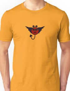 Miss Devil Smiley VRS2 T-Shirt