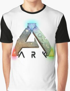 ARK Survival Evovled Graphic T-Shirt
