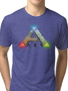 ARK Survival Evovled Tri-blend T-Shirt
