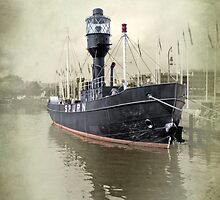 spurn lightship by gruntpig