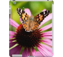 Painted Lady iPad Case/Skin