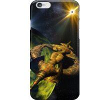 Homeward Bound iPhone Case/Skin