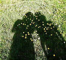 Buttercup Shadows by colettelydon