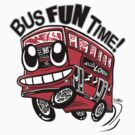Bus Fun Time by voxie