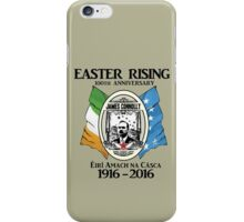 James Connolly - Irish Citizen Army iPhone Case/Skin
