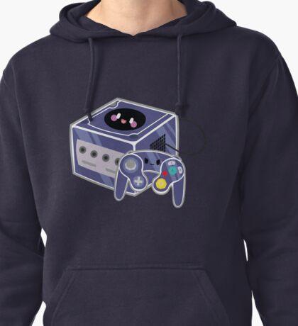 Kawaii Gamecube! Pullover Hoodie