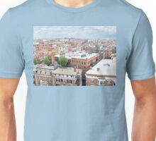 City Roof Tops Unisex T-Shirt