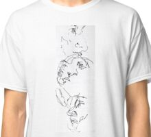 3 Faces Classic T-Shirt