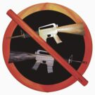 Ban Assault Rifles by Valxart by Valxart