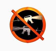 Ban Assault Rifles by Valxart Unisex T-Shirt