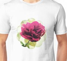 January Rose Unisex T-Shirt