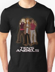 Ten's Angels T-Shirt
