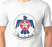 Thunderbirds Air Demonstration Team Unisex T-Shirt