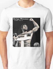 George Foreman T-Shirt