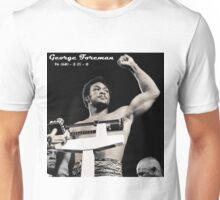 George Foreman Unisex T-Shirt
