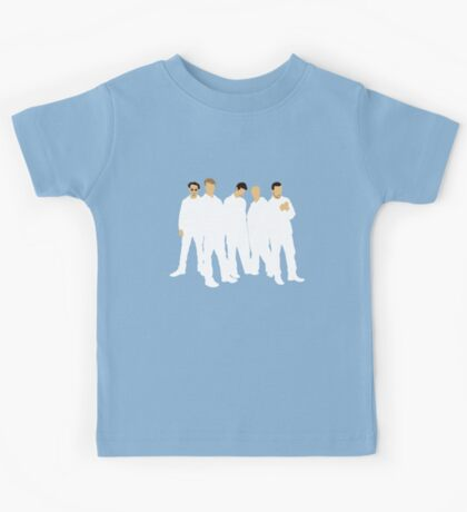 Backstreet's Back! Kids Tee