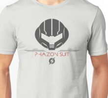Phazon Suit Tee - Metroid Unisex T-Shirt