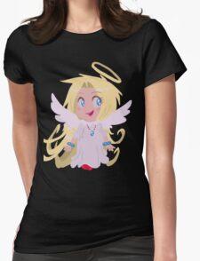 Blond Angel Girl T-Shirt