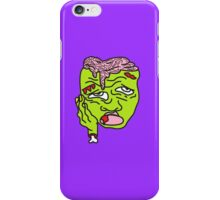 Zombie iPhone Case/Skin