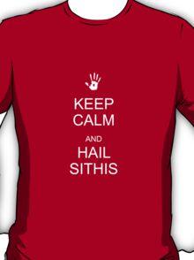 Hail Sithis T-Shirt