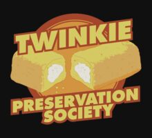 The Twinkie Preservation Society by fsmooth