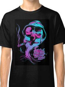 Fear & Loathing on Sesame Street Classic T-Shirt