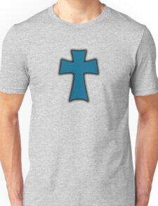 Cross deluxe Unisex T-Shirt